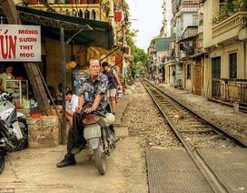 """Người Việt """"vui vẻ"""" sống với hiểm nguy như thế nào?"""