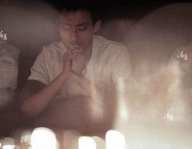 """Chuyện """"Tình yêu thất lạc"""" trên chuyến bay MH370 gây xúc động"""