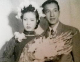 """Ảnh """"độc"""" về hôn nhân hạnh phúc của NSND Trịnh Thịnh"""