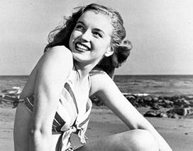 Marylin Monroe và những khoảnh khắc đẹp nhất cuộc đời