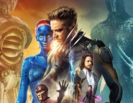 X- men: Ngày cũ của tương lai