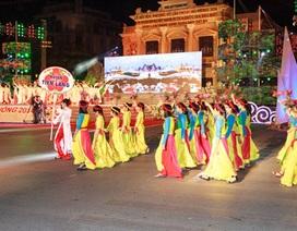 Lễ hội hoa phượng đỏ lần 3: Đảo Cát Bà là di tích Quốc gia