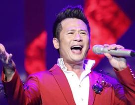 Bằng Kiều lần đầu hát tại casino bậc nhất châu Á