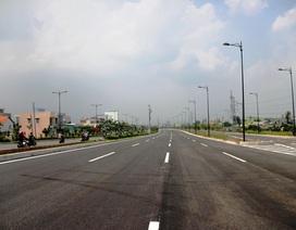 Hoàn thành cầu Gò Dưa, thông xe toàn bộ đường Phạm Văn Đồng