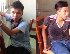 Bắt thêm nghi can tạt axit 2 nữ sinh viên ở Sài Gòn