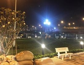 Khánh thành Công viên tưởng niệm các liệt sĩ ở cửa ngõ Sài Gòn