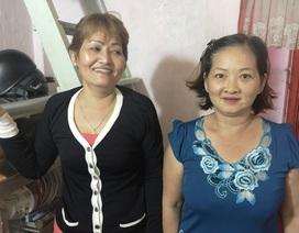 """Hai phụ nữ khốn khổ vì bị đồn """"chuyên bắt cóc trẻ em"""" trên Facebook"""