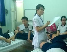 Vụ hàng chục công nhân ngộ độc: Phạt Lotteria Việt Nam 146 triệu đồng