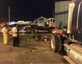 """Tai nạn trên giao lộ """"tử thần"""", 3 thanh niên thương vong"""