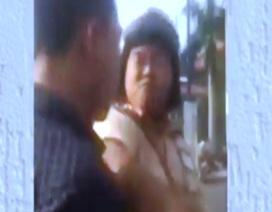 Xôn xao clip CSGT đánh người vi phạm ở cửa ngõ Sài Gòn