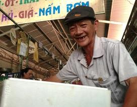 Người đàn ông quét rác bất ngờ thành tỷ phú