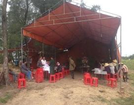 Thi thể lao động Việt bị bắn chết tại Angola được đưa về quê