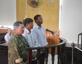 Xét xử phúc thẩm vụ đánh bạc gây tranh cãi ở Hồng Lĩnh