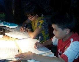 Tiếng trống khuyến học ở xã nghèo