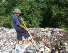 Vụ chôn chất thải của Formosa: Sở Tài nguyên - Môi trường quá chủ quan!