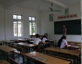 Vụ gần 1.000 học sinh Hà Tĩnh chưa được đến trường: Tiếp tục miễn các khoản xây dựng trường học