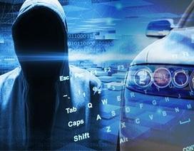 Hacker có thể chiếm quyền điều khiển xe ô tô từ xa