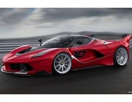 """Bộ sưu tập hình nền """"chiến mã đặc biệt"""" của Ferrari"""