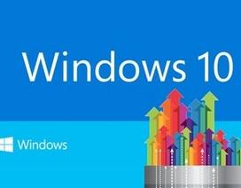 Hướng dẫn nâng cấp miễn phí từ Windows 7/8/8.1 lên Windows 10