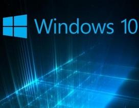 Điểm lại những tính năng mới trên Windows 10 vừa ra mắt