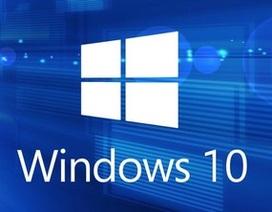 Vì sao Microsoft cung cấp Windows 10 miễn phí?