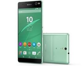 Sony trình làng bộ đôi smartphone tầm trung với tính năng nổi bật