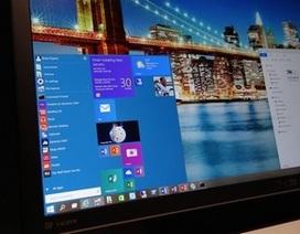 """CEO Mozilla """"bất mãn"""" với Microsoft và Windows 10"""