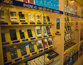 """""""Cơn cuồng"""" iPhone tại Việt Nam dưới góc nhìn của nhà báo Mỹ"""