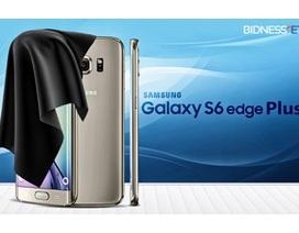 """Lộ cấu hình chi tiết và giá bán """"chát"""" của Galaxy S6 Edge Plus"""
