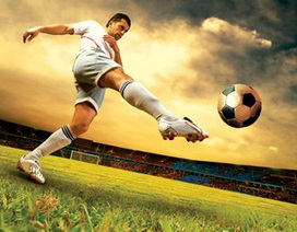 Ứng dụng lịch thi đấu thông minh các giải bóng đá hàng đầu châu Âu