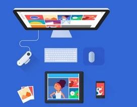 Hướng dẫn tự động sao lưu hình ảnh trên máy tính lên dịch vụ Google Photos