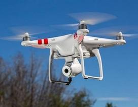 Chính phủ Mỹ cảnh báo thiết bị bay không người lái gây mất an toàn hàng không