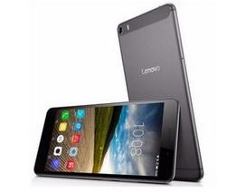 """Lenovo trình làng smartphone với màn hình kích thước """"khủng"""""""