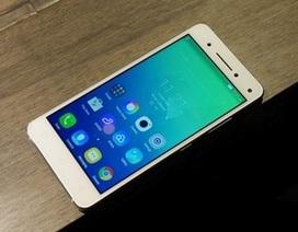 Lenovo trình làng smartphone với 2 camera trước ấn tượng tại IFA 2015