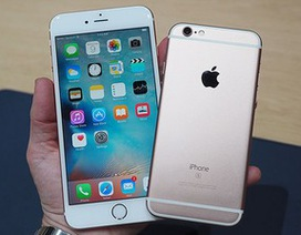 Những điểm mới trên iPhone 6S/6S Plus cũ rích trên Android