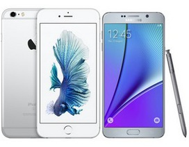 Đọ cấu hình bộ đôi iPhone mới với loạt smartphone cao cấp