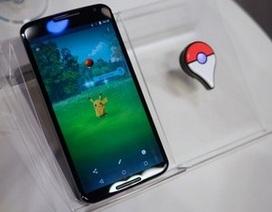Game Pokemon chơi trong thế giới thực sẽ ra mắt vào năm sau