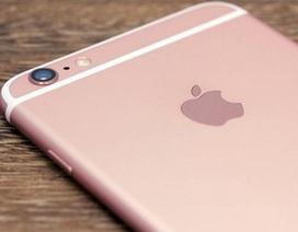 Phiên bản iPhone màu hồng nhằm đáp ứng nhu cầu thị trường Trung Quốc