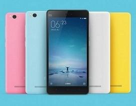 """Xiaomi trình làng smartphone """"bom tấn"""" mới và tham vọng trở thành nhà mạng mới"""