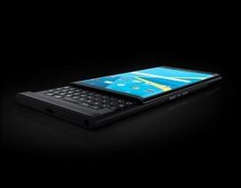 BlackBerry khoe những hình ảnh chính thức đầu tiên smartphone chạy Android của hãng