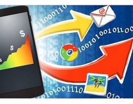 Quản lý tốc độ Internet và dung lượng sử dụng 3G trên smartphone
