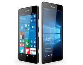 """Đặt bộ đôi Lumia 950 """"lên bàn cân"""" với các smartphone """"nặng ký"""""""