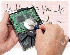Phần mềm chuyên nghiệp giúp kiểm tra tình trạng sức khỏe ổ cứng máy tính