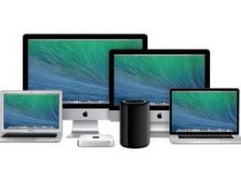Doanh số máy tính Mac lần đầu sụt giảm sau nhiều quý tăng trưởng