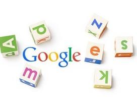 Google mua tên miền chứa 26 ký tự trong bảng chữ cái