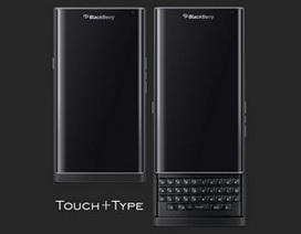 Chưa ra mắt, BlackBerry đã cho phép đặt trước smartphone Priv