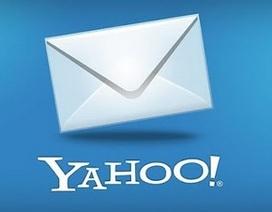 Yahoo Mail nâng cấp đăng nhập không cần mật khẩu