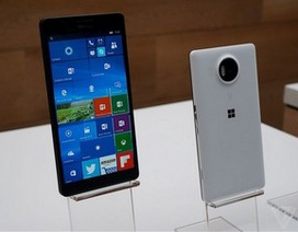 Lumia 950 XL gặp lỗi phần cứng buộc Microsoft phải thu hồi sản phẩm dùng thử?