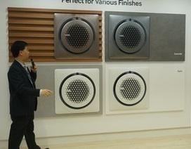 Samsung với tham vọng dẫn đầu thị trường điều hòa không khí