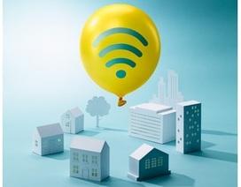 Indonesia sẽ được sử dụng Wi-Fi miễn phí của Google từ năm sau